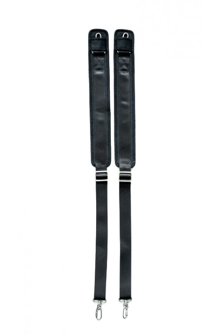 A Pair of Back Strap Quick Links