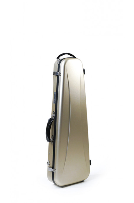 Violin case Premier series - Gold
