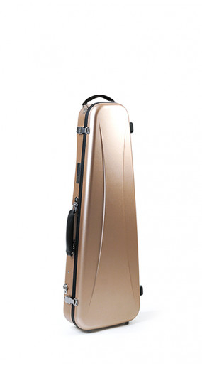 Violin case Premier series - Pink Gold