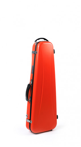 Violin case Premier series - Scarlet Red