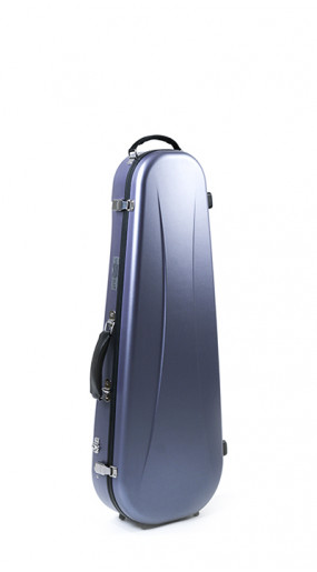 Viola Case Premier series - Metallic Blue