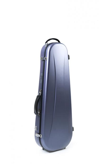 Viola Case Premier series - Metallic Blue