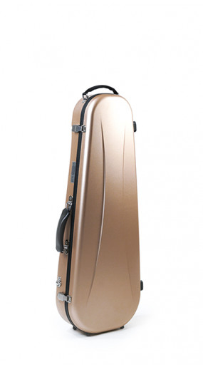 Viola Case Premier series - Pink Gold