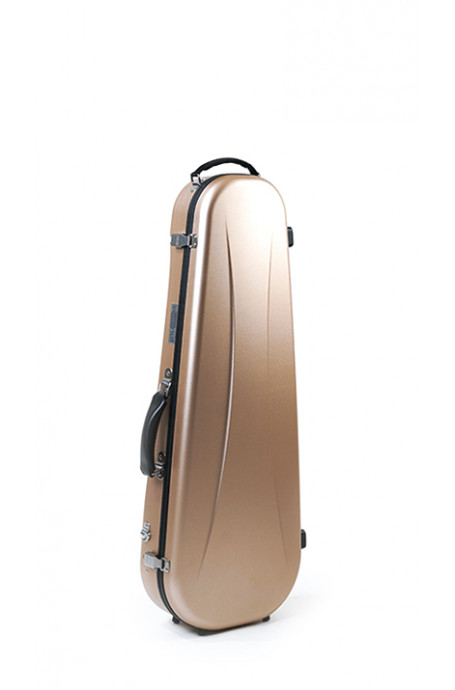Viola Case Premier series - Pink Gold