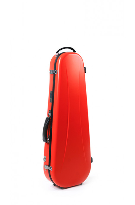 Viola Case Premier series - Scarlet Red