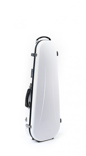 Viola Case Premier series - Winter White